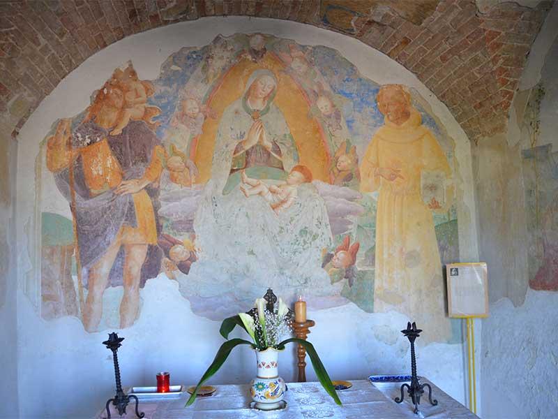 Oratorio della Madonnuccia
