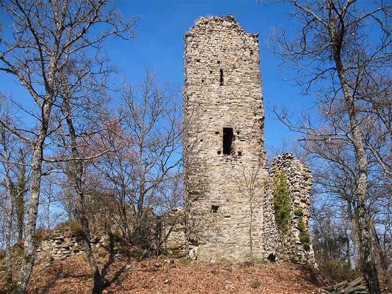 Torre Certalda