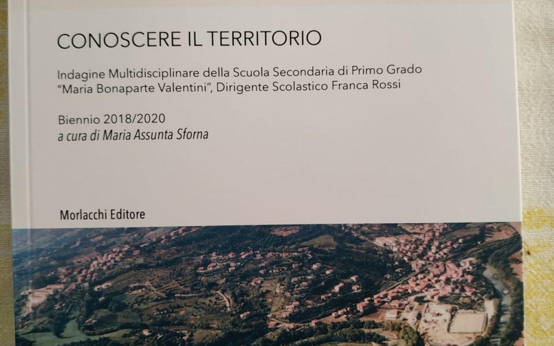 Ponte Vallecepppi, Pretola: conoscere il territorio. Un libro pubblicato dall'Istituto Comprensivo Perugia 13