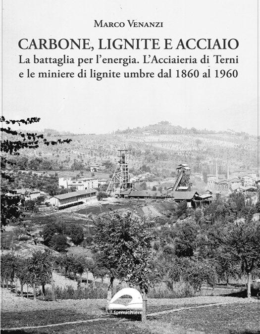 Carbone, Lignite e Acciaio. La battaglia per l'energia.