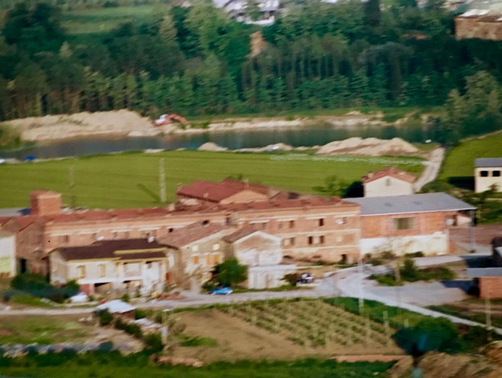 Fornace Villa Pitignano