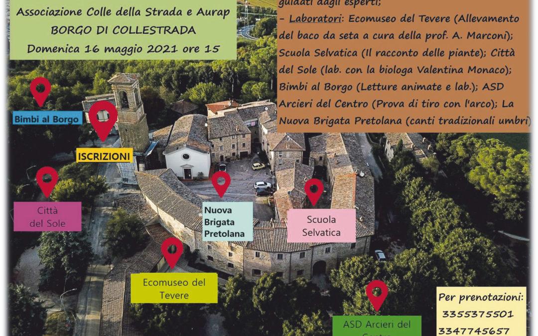 Borgo Collestrada